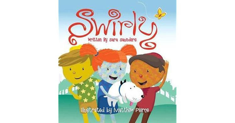 swirly book review